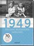 1949 - Ein ganz besonderer Jahrgang, 70. Geburtstag