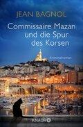 Commissaire Mazan und die Spur des Korsen