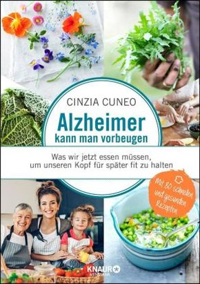 Alzheimer kann man vorbeugen
