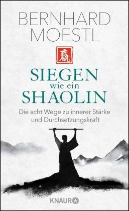 Siegen wie ein Shaolin