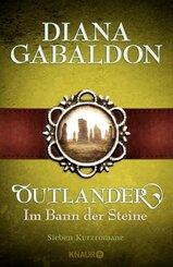Outlander - Im Bann der Steine, Sieben Kurzromane