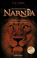 Die Chroniken von Narnia - Der Ritt nach Narnia / Prinz Kaspian von Narnia