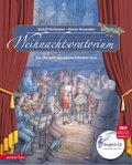 Weihnachtsoratorium, m. Audio-CD