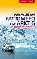 Kreuzfahrten Nordmeer und Arktis