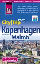 Reise Know-How Reiseführer Kopenhagen mit Malmö (CityTrip PLUS)