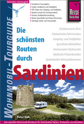 Reise Know-How Die schönsten Routen durch Sardinien; Volume 1 1