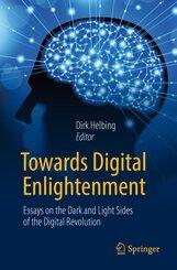 Towards Digital Enlightenment