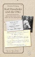 Karl Haushofer und die OAG