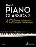 Best of Piano Classics - Vol.2