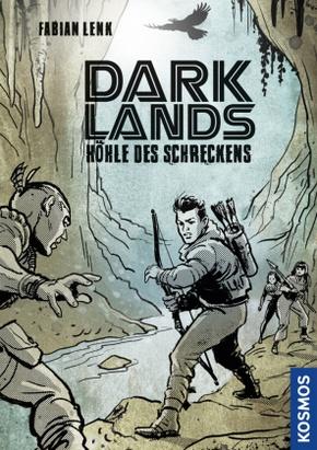 Darklands - Höhle des Schreckens