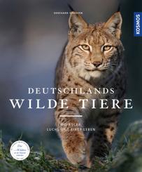 Deutschlands wilde Tiere