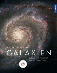 Galaxien - Geburt und Schicksal unseres Universums