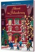 Holunderweg: Advent im Holunderweg; Volumen III