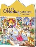 Mein Märchen-Wimmelbuch