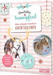 Charlottes Traumpferd, Mein ultimativ kreativer Adventskalender
