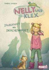 Nelly und Klex - Zauberhaft mit Drachenkraft