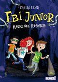 F.B.I. junior: Raubende Roboter