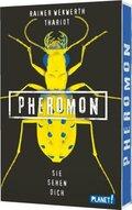 Pheromon: Sie sehen dich
