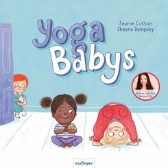 Yoga-Babys