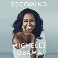 Becoming, 16 Audio-CDs