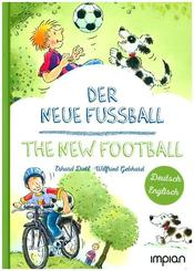 Der neue Fußball / The new football