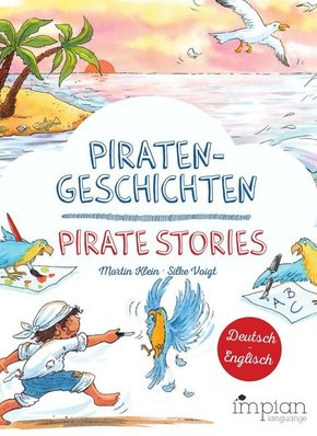 Piratengeschichten / Pirate Stories