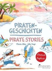 Piratengeschichten / Pirate Stories