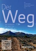 Der Weg, 1 HD-DVD
