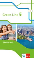 Green Line, Bundesausgabe ab 2014: 9. Klasse, Vokabellernheft; .5