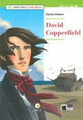 David Copperfield, w. Audio-CD