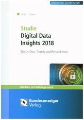Studie Digital Data Insights 2018