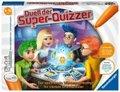 tiptoi®: Duell der Super-Quizzer (Spiel-Zubehör)