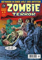 Zombie Terror - H.5