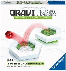 GraviTrax Trampolin, Erweiterung