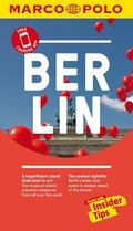 Berlin Marco Polo Pocket Travel Guide - with pull out map