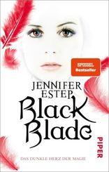 Black Blade - Das dunkle Herz der Magie