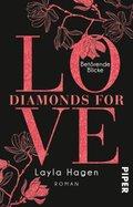 Diamonds For Love - Betörende Blicke