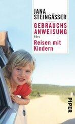 Gebrauchsanweisung fürs Reisen mit Kindern; Buch XIX
