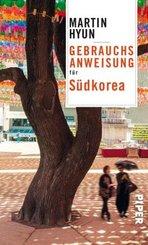 Gebrauchsanweisung für Südkorea