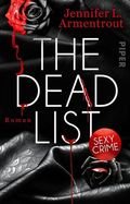 The Dead List - Sexy Crime
