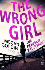 The Wrong Girl - Die perfekte Täuschung