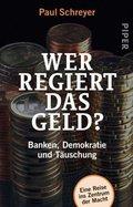 Wer regiert das Geld?