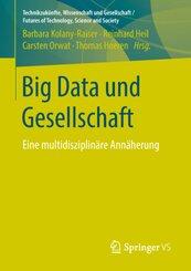 Big Data und Gesellschaft