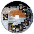 Sterne und Weltraum 2017, 1 CD-ROM