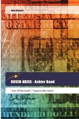 ROSEN-KRIEG - Achter Band