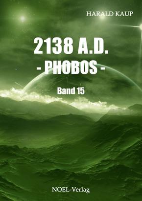 2138 A.D. - Phobos