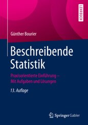Beschreibende Statistik