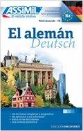 ASSiMiL El Alemán / Deutsch als Fremdsprache