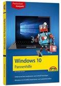 Windows 10 Pannenhilfe