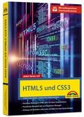 Jetzt lerne ich HTML5 und CSS3